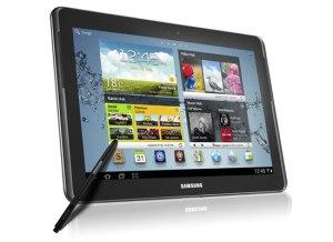 Samsung Galaxy Tab S 105 LTE тонкий и легкий планшет с